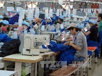 Trade promotion programmes improved to boost exports