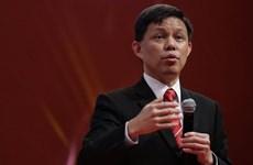 Singaporean PM Lee Hsien Loong announces Cabinet reshuffle