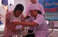 Vietnam faces shortage of skilled midwives in mountainous areas: reports
