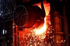Hoa Phat's steel exports to Australia surges following ADC's decision