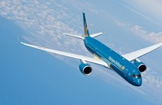 Vietnam Airlines earns nearly 1.46 trillion VND in pre-tax profit in Q1