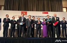 Vietnam Airlines, ST Aerospace set up aircraft maintenance firm