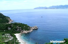 Cam Ranh named among best places to visit in May