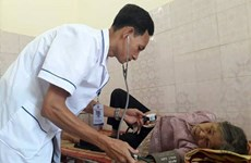 Ministry urges establishment of gerontology faculties in hospitals