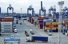 Vietnam's import-export revenue rises 14.4 percent in four months