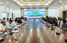 15 billion USD projects proposed for Van Don