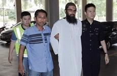Malaysia imprisons Danish man for fake news