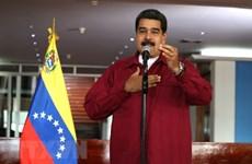 Venezuelan President congratulates Vietnam on national reunification day