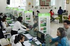Vietcombank earns record high pre-tax profit