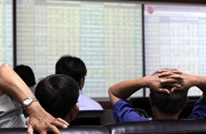 VN-Index losses over 21 points after holidays