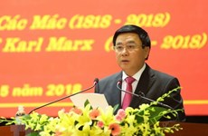 Marxism bears eternal value for world and Vietnam revolution