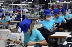 Manufacturing sector regains growth momentum