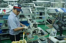 Mekong Delta shows best competiveness nationwide