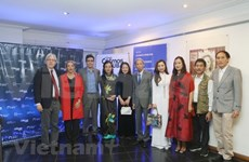 Modern Vietnamese films screened in Argentina to mark diplomatic ties
