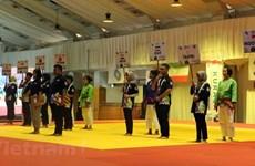 Asian Games 2018: Vietnam joins kurask test event in Indonesia