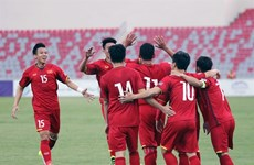 Vietnam know how to resist West Asian rivals at Cup