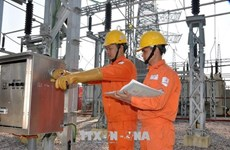 Hanoi works to ensure power supply during summer