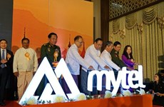 Viettel to provide services in Myanmar in Q2