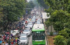 Vietnam advised to set clear vision for smart public transportation