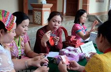 Family planning services help improve population quality