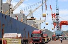 Hoa Sen group ships largest batch of sheet metal to Europe