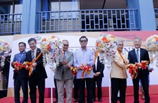 New development step in Vietnam-Laos educational cooperation
