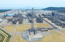 Nghi Son refinery rolls out third commercial product