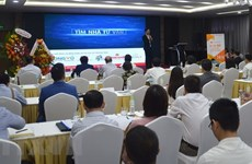 Da Nang city debuts e-commerce exchange