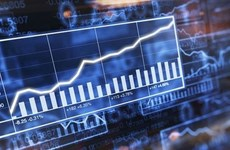 Derivatives market records surge in transaction value in April