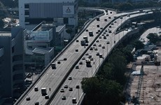 Singapore to boost investment in transport infrastructure