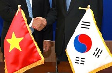 Vietnam-Korea FTA gives boost to two-way trade, investment