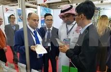 Vietnam returns to Int'l Fair of Algiers in 2018