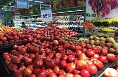 European farm produce seek ways to reach Vietnamese consumers