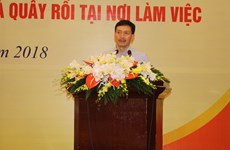 Vietnam committed to preventing violence, harassment at workplace