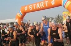 More than 1,600 triathletes to race in Da Nang Ironman