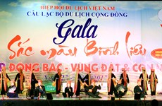 Quang Ninh ready for national Then singing festival this May