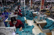 Australia - potential market for Vietnamese textiles