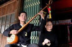 Seminar talks ways to preserve folk music of northern minorities