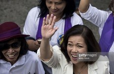 Philippine Supreme Court ousts chief justice
