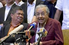 Malaysia pledges to maintain good ties with other countries