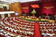 Issues discussed by Party Central Committee draw public concern