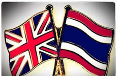Thai, UK private sectors discuss investment cooperation