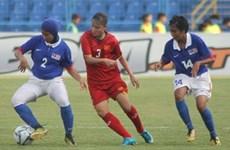Vietnam to meet Thailand in AFF semi-finals