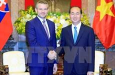 Work starts on Vietnam-Slovakia friendship building