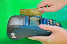 ATM, POS transaction value up 34 percent