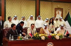Philippines, Kuwait sign agreement to protect Filipino guest workers