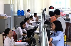HCM City increases civil servants' salaries
