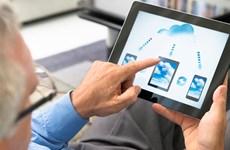 Online security concern raises as elders become more digital