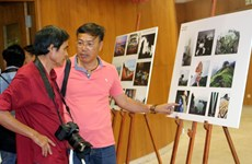 200 photos featuring Quang Ninh tourism on display