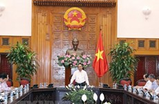 E-Government pushes administrative reform: PM